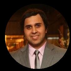 Haroon Khan,  MBA, CPA, CA, CPA (Illinois), EA